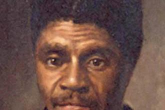 Black History Month Dred Scott