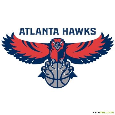 Atlanta Hawks logo NBA