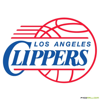 Los Angeles Clippers logo NBA