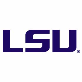 LSU Tigers logo College