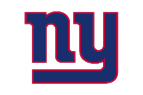 New York Giants Logo NFL