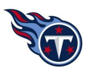 Tennessee Titans NFL logo