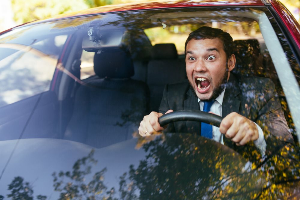 World's Worst Drivers: Who's Tops at Being Terrible?
