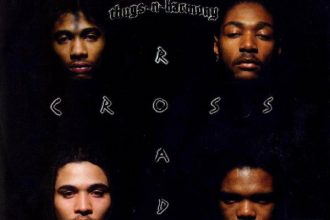 Crossroads from Bone Thugs N Harmony