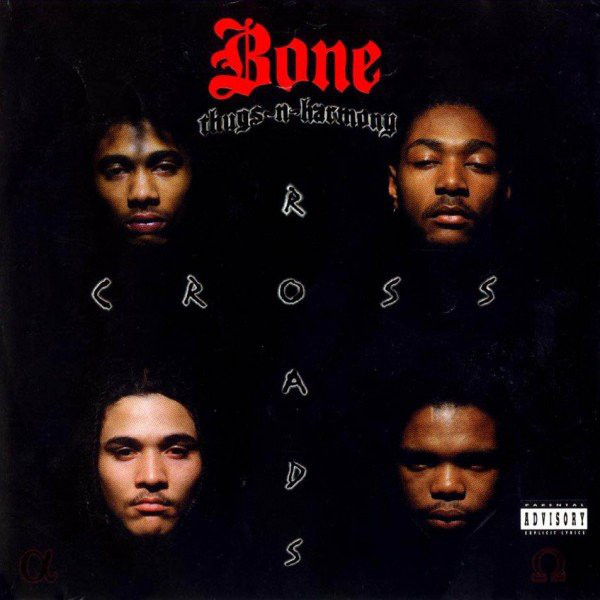 Crossroads from Bone Thugs N Harmony