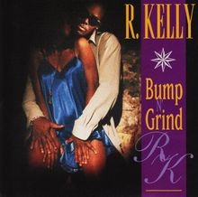 Bump N Grind Remix from R. Kelly for Throwback Thursday