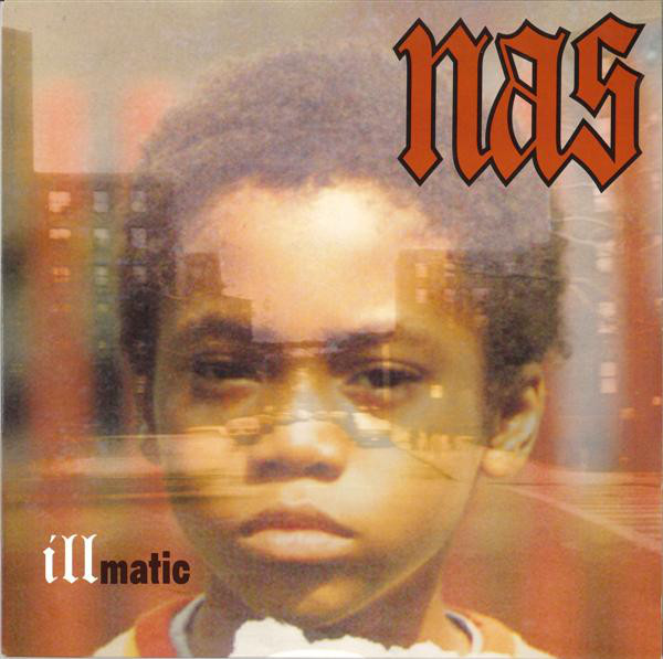 One Love from Nas off Illmatic for Throwback Thursday