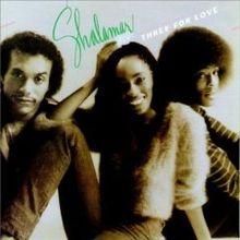 This Is For The Lover in You by Shalamar