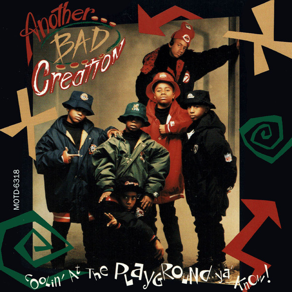 Iesha by Another Bad Creation