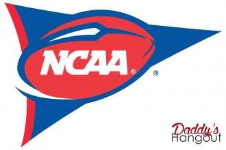 Daddy's Hangout NCAA Football Predictions logo