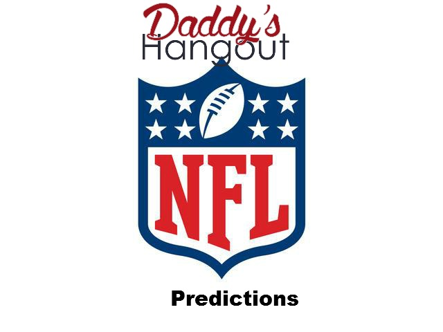 Daddy's Hangout NFL Predictions logo