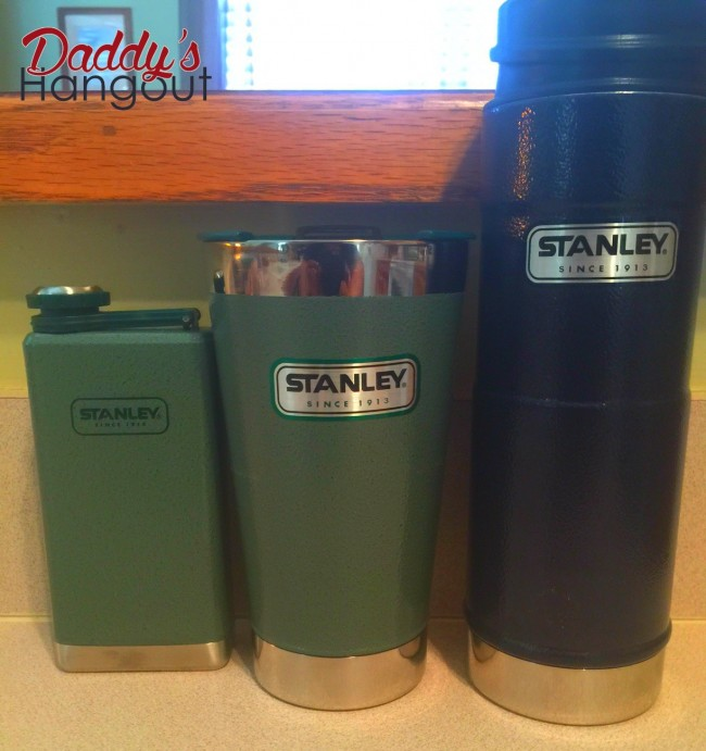 Stanley Outdoor Products