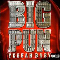 Big Pun Yeeeah Baby album cover