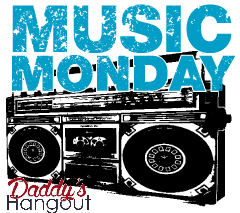 Daddy' Hangout Music Monday logo