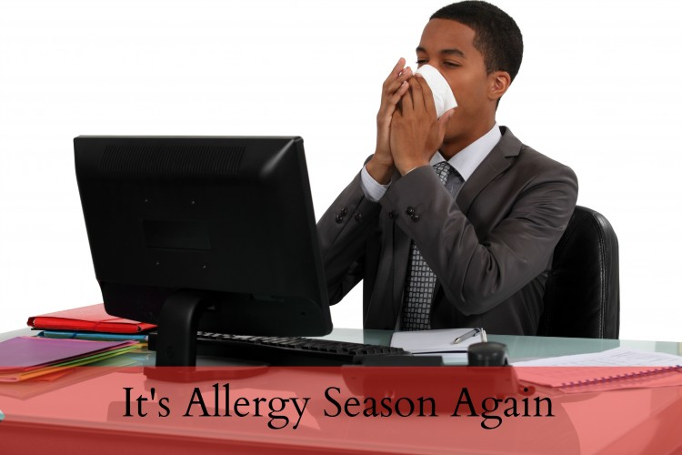 Person Who has Allergies