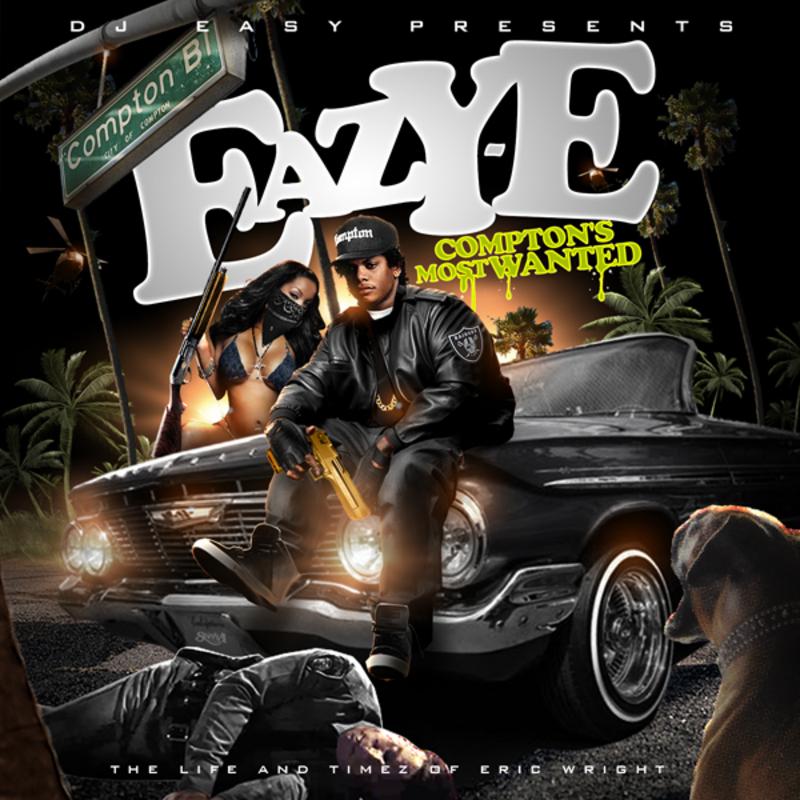 DJ Self Eazy E