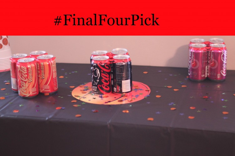 Final Four Pick #FinalFourPick #CollectiveBias #Ad