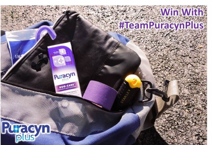 Play To Win #TeamPuracynPlus