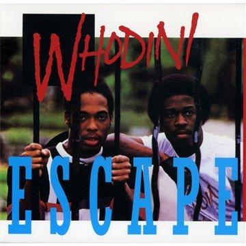 Whodini- Escape