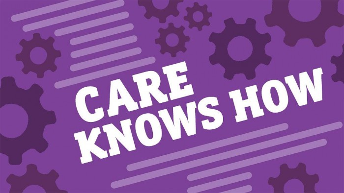 Care Knows How