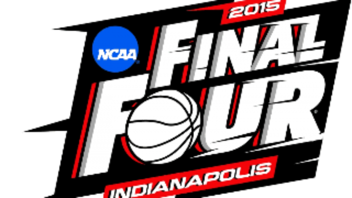 2015 NCAA Men's Final Four logo