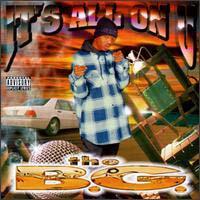 BG It's All On U Vol. 1