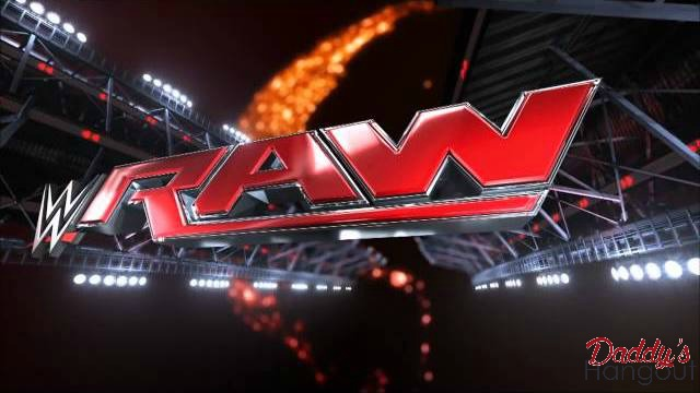 Monday Night Raw logo 2015