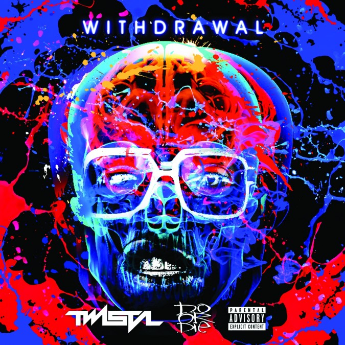 Twista & Do or Die Withdrawal cover