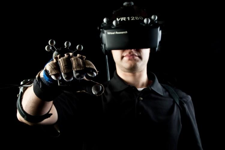 Virtual Gear