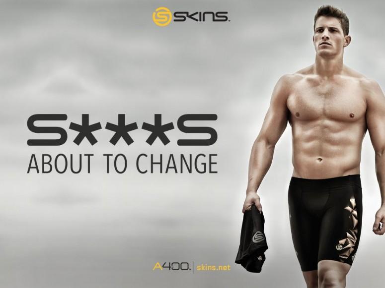 SKINS Sportswear