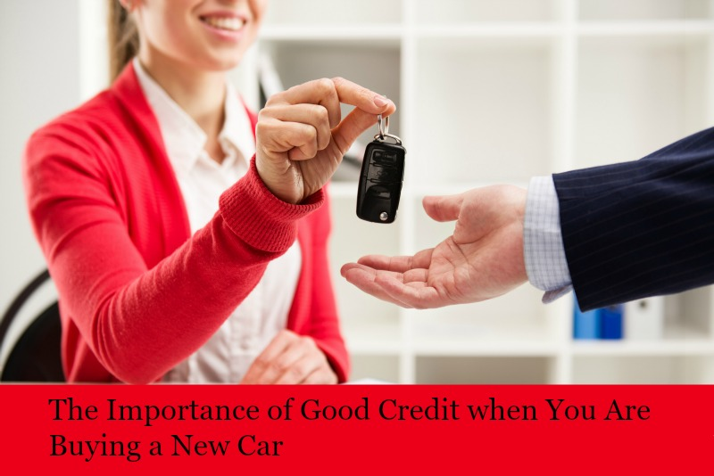 Approved Credit for Car