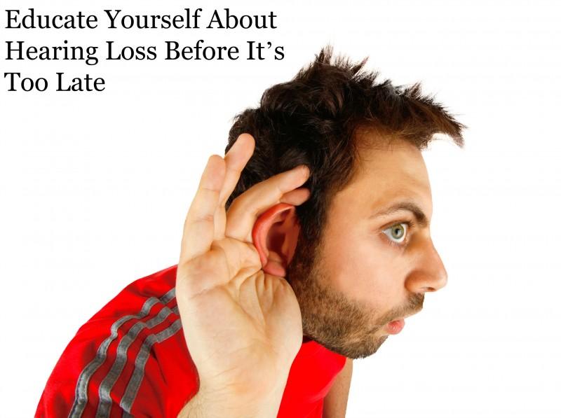 #HearingLoss
