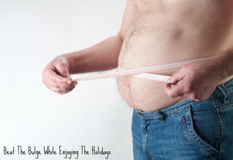 Beat The Bulge While Enjoying The Holidays