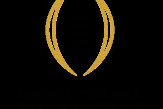 College Football Playoffs logo