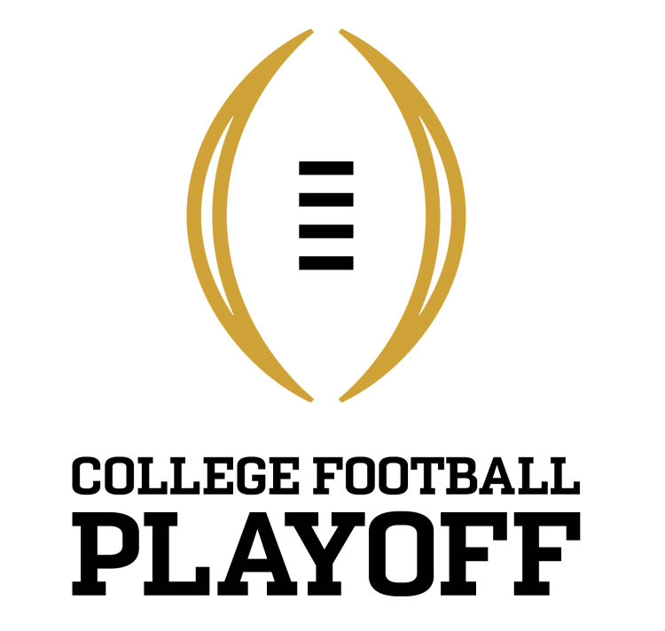 College Football Playoffs logo