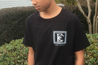 My Son Rocking Ennali Couture Shirt