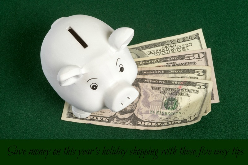 Save Money While Holiday Shopping