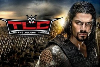 WWE Tables, Ladders and Chairs poster
