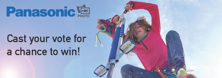 Panasonic LUMIX G7 Photo Contest