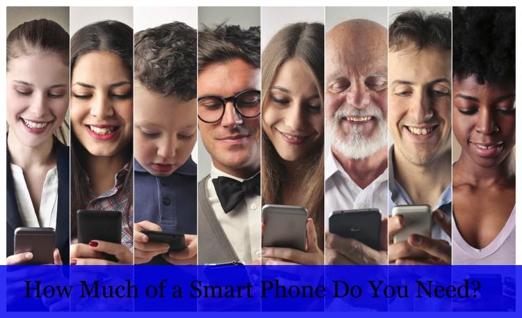 Smart Phone Usage