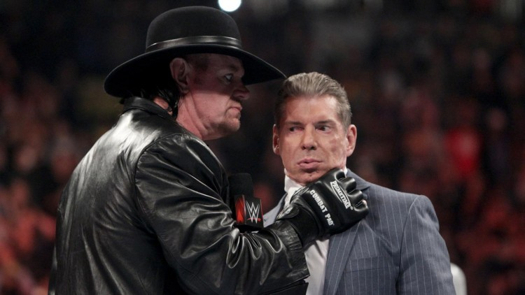 Monday Night Raw from Nashville