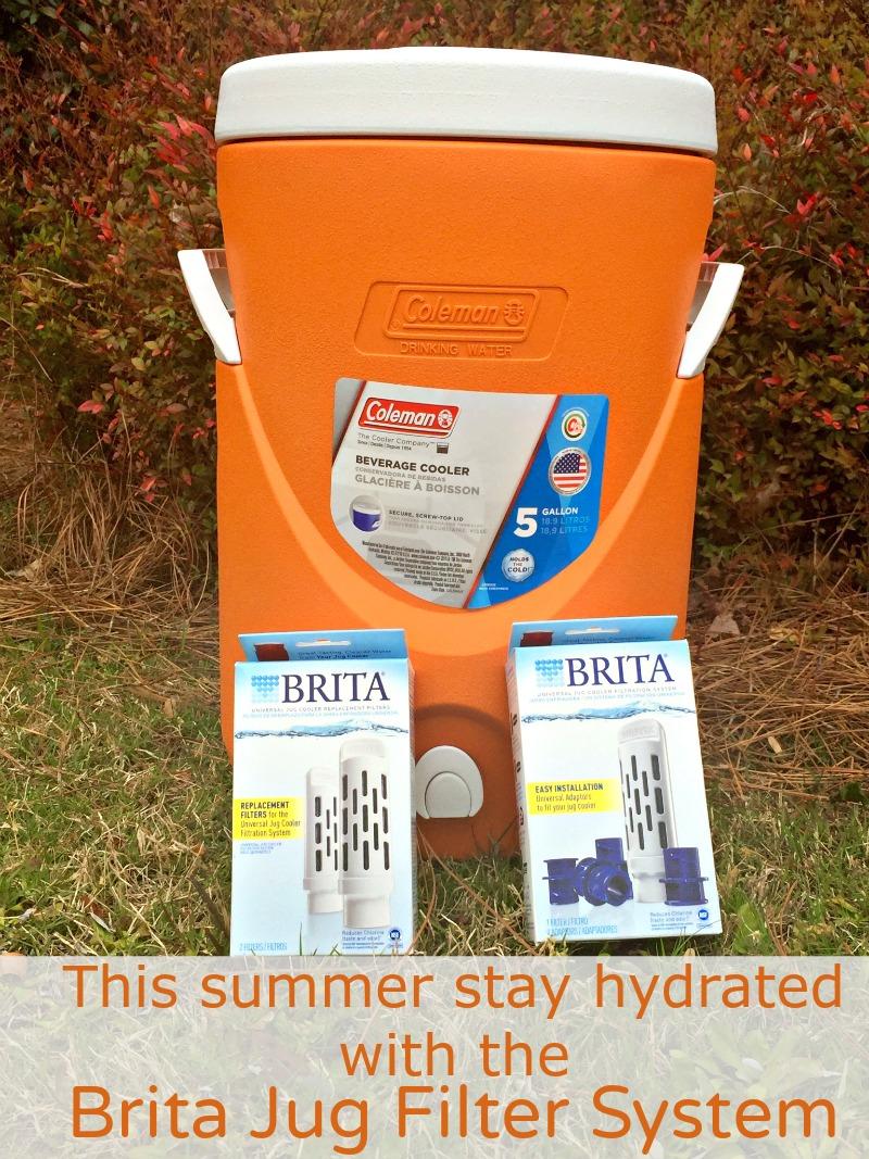 Brita Jug Filter System
