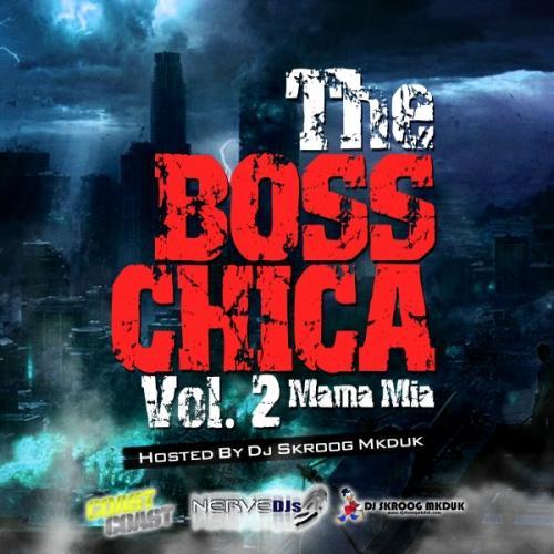 Mama Mia Boss Chica 2