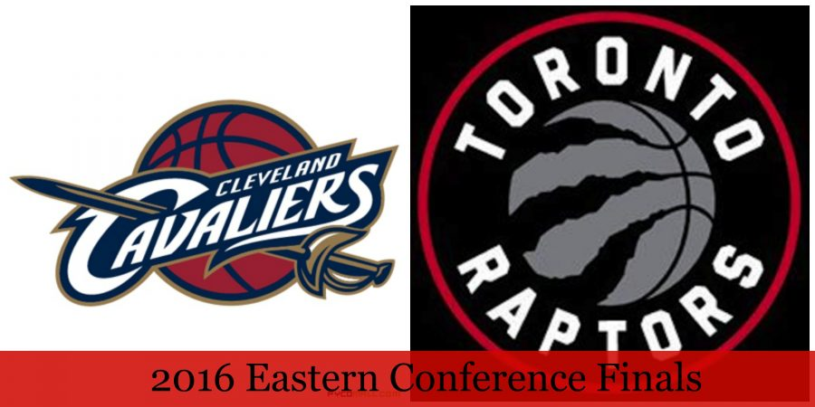 2016 Eastern Conference Finals