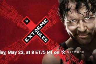 2016 Extreme Rules PPV