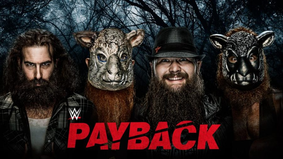 Payback PPV