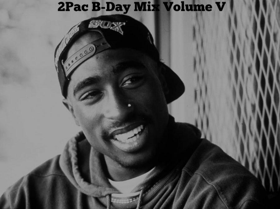 2Pac B-Day