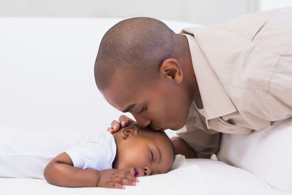 Gifts to Help New Dads
