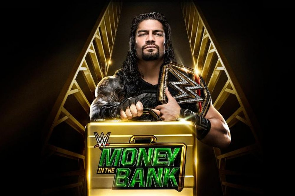 2016 Money in the Bank