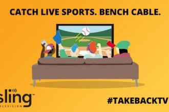 Take Back TV